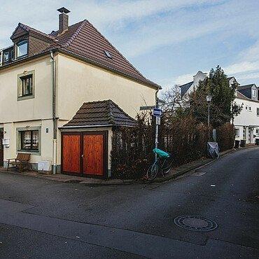 Leben und Wohnen im Kölner Veedel Bickendorf