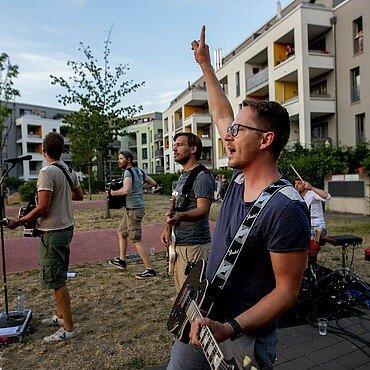 Euer Song für Köln-Gewinner 2013