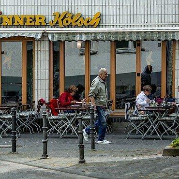 Leben und Wohnen im Kölner Veedel Kalk