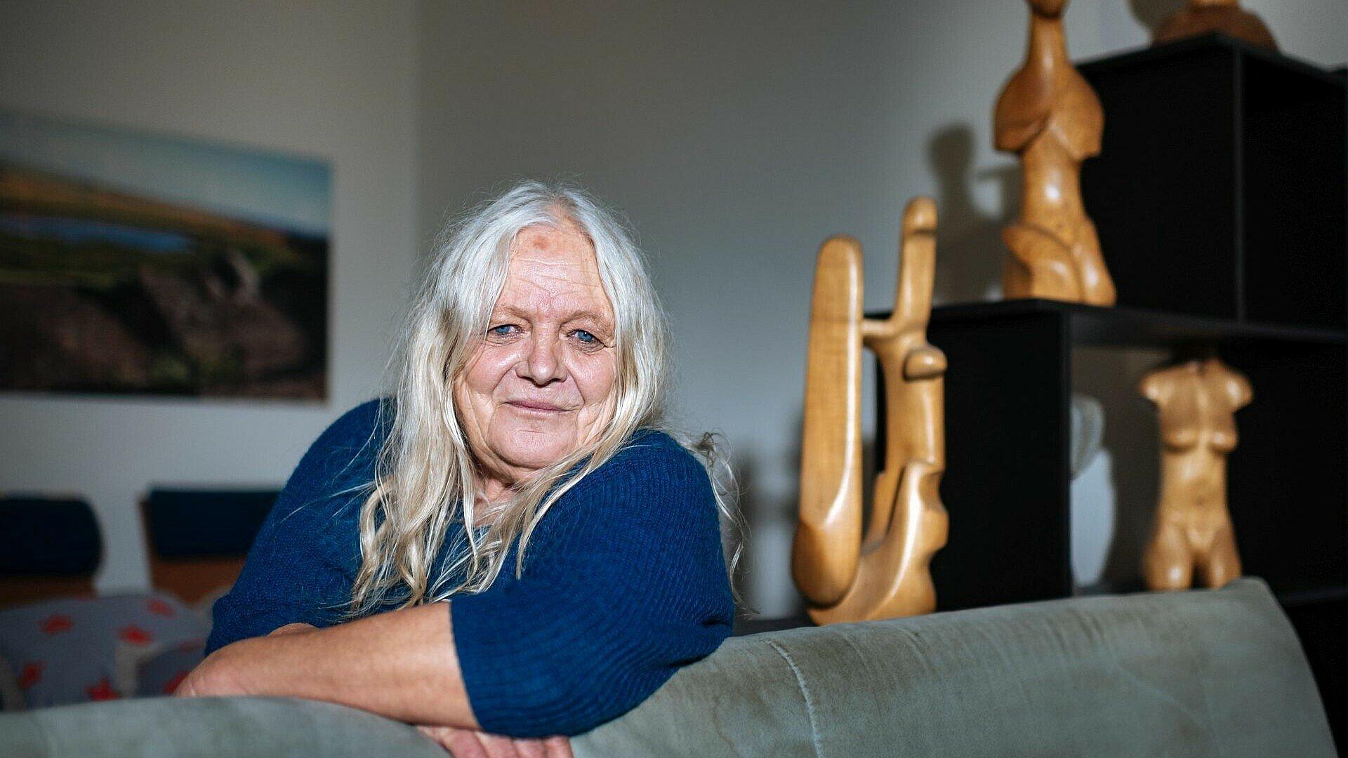 Stephanie Pauly erzählt von ihrem Leben in Köln