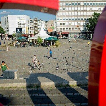Leben und Wohnen im Kölner Veedel Mühlheim