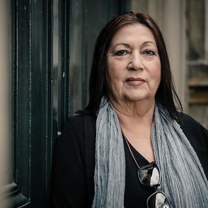 Zohus bei Künstlerin Ulla Horký in der Südstadt