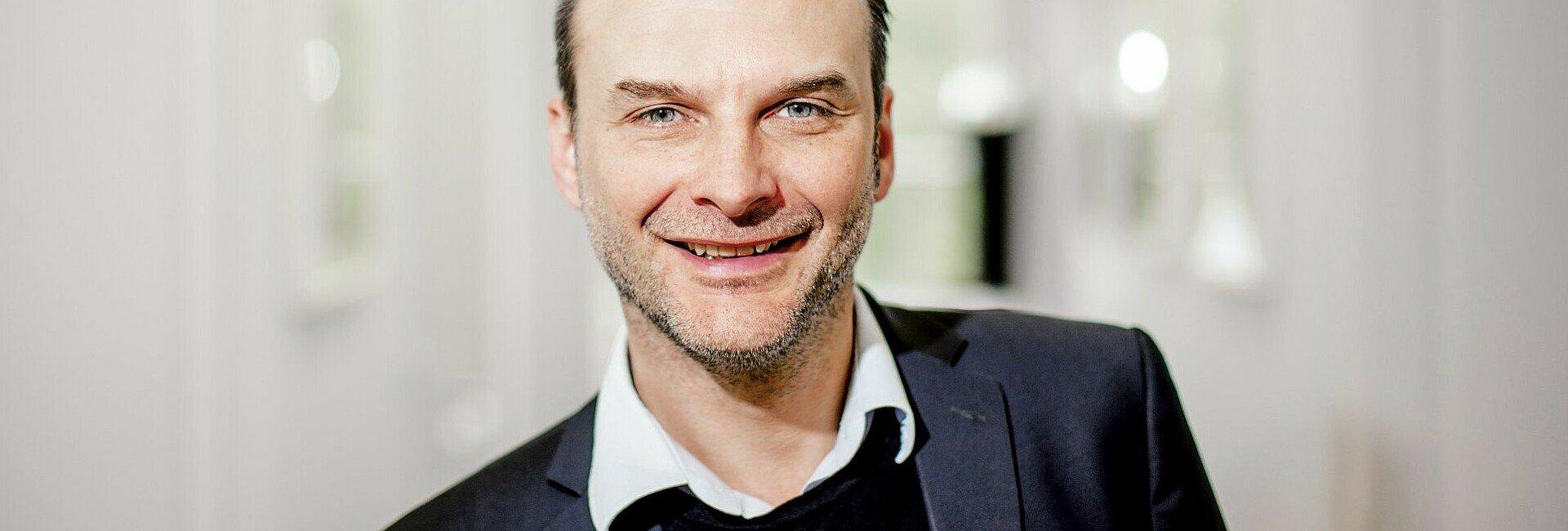 Holger Kirsch erzählt von seinem Leben in Köln