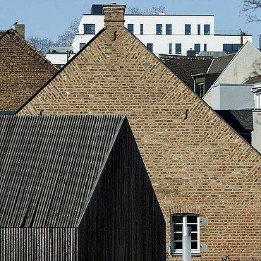 Leben und Wohnen im Kölner Veedel Müngersdorf