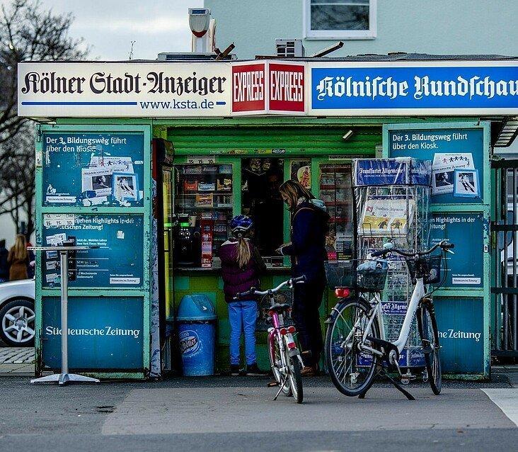 Leben und Wohnen im Kölner Veedel Sülz