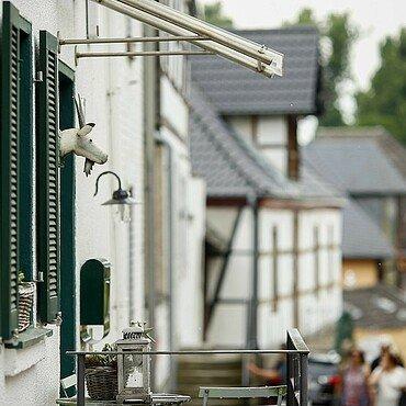Leben und Wohnen im Kölner Veedel Zündorf