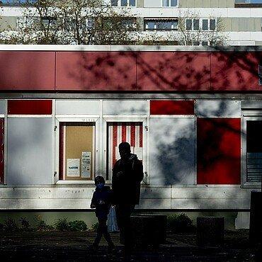 Leben und Wohnen im Kölner Veedel Neubrück