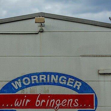 Leben und Wohnen im Kölner Veedel Worringen