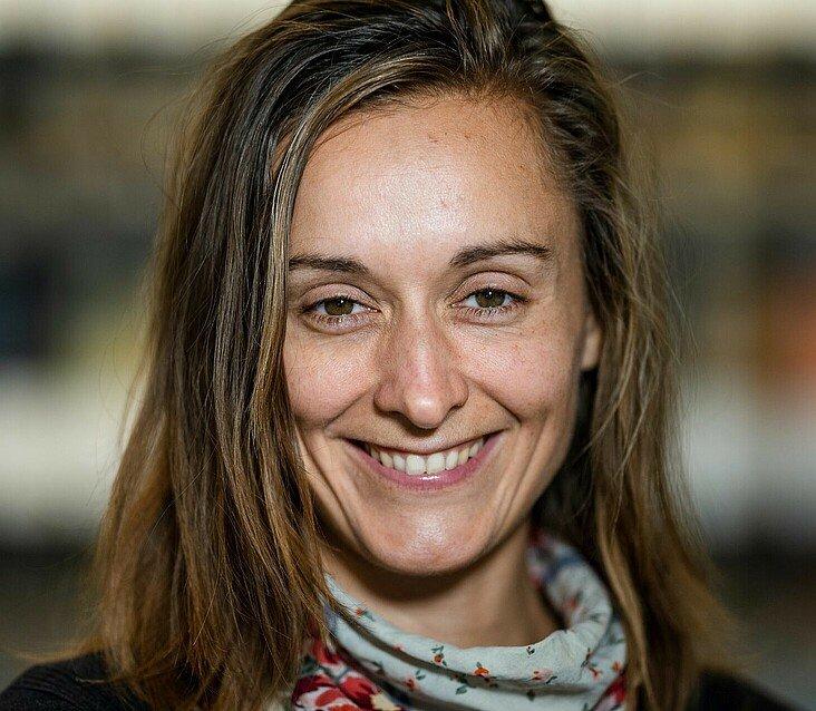 Olga Witt erzählt von ihrem Leben in Köln und als Zero Waste-Pionierin