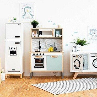 """Folien für Kühlschrank, Herd und Waschmaschine von """"Limmaland"""""""