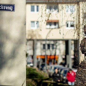Leben und Wohnen im Kölner Veedel Zollstock