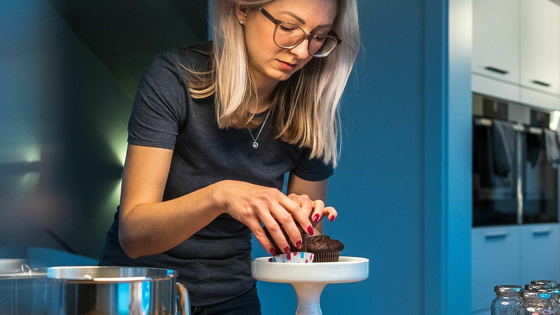 Sophies Tipp für Muffins und Cupcakes