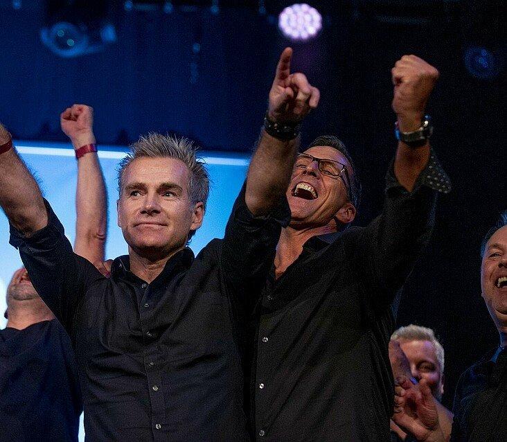 Euer Song für Köln-Gewinner 2019