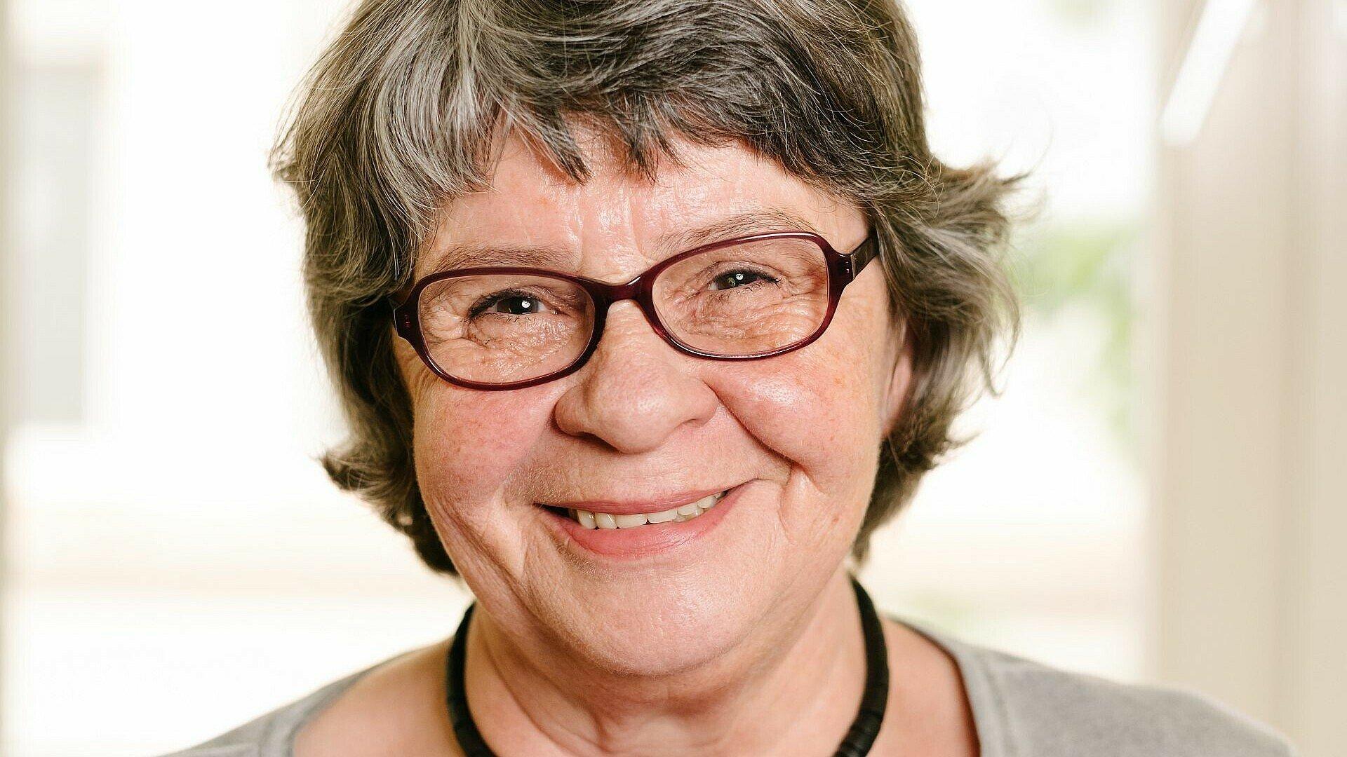 Dietlinde Deimann erzählt von ihrem Leben in Köln