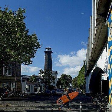 Leben und Wohnen im Kölner Veedel Ehrenfeld