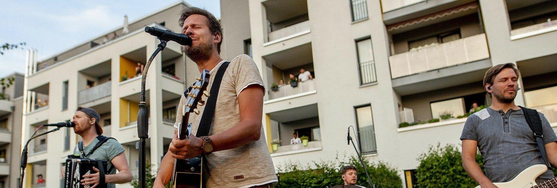 Euer Song für Köln Gewinner 2013