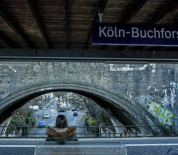 Leben und Wohnen im Kölner Veedel Buchforst