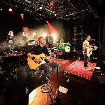 Euer Song für Köln-Gewinner 2015 Fiasko
